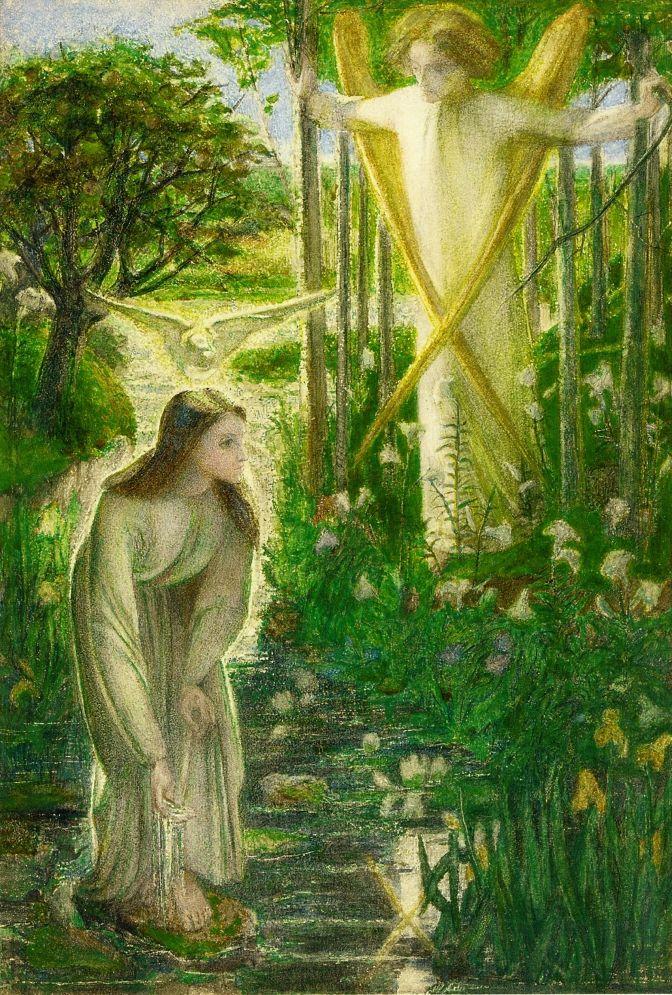 Dante_Gabriel_Rossetti_-_The_Annunciation_1855.jpg