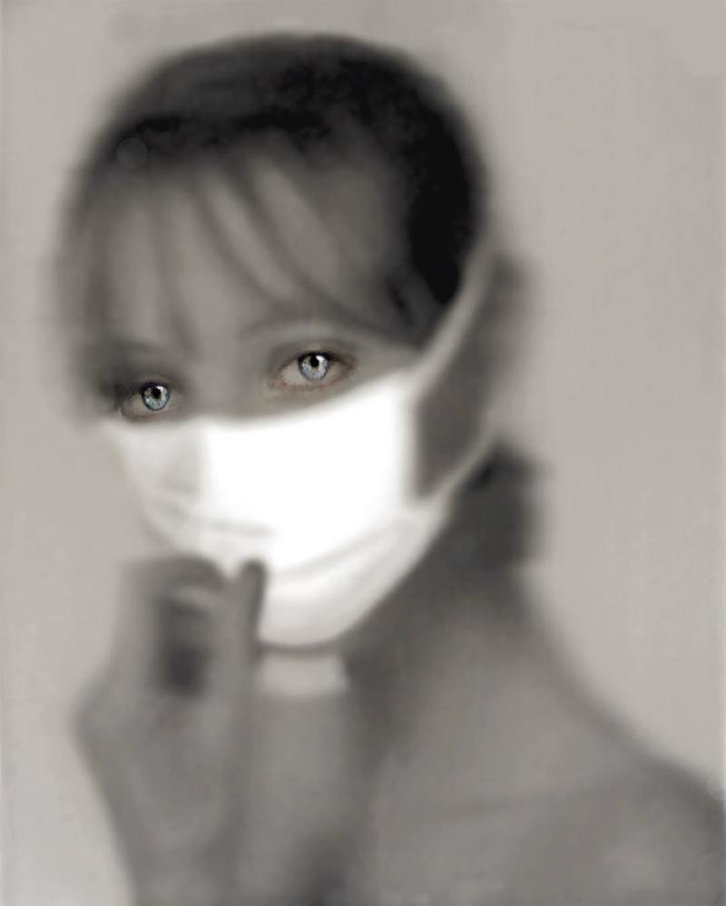 09e-Teiji Hayama, Nurse speak no evil.jpg