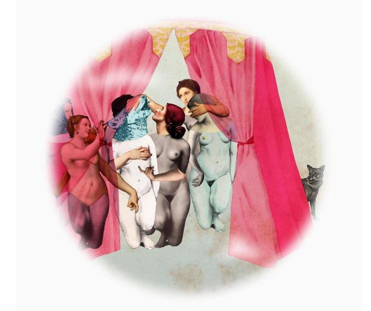 Яркие и красочные рисунки Лебуржуа (6).JPG
