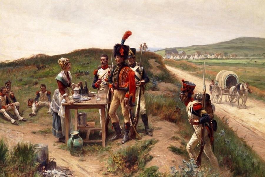 Вивандьер французской армии (1).JPG
