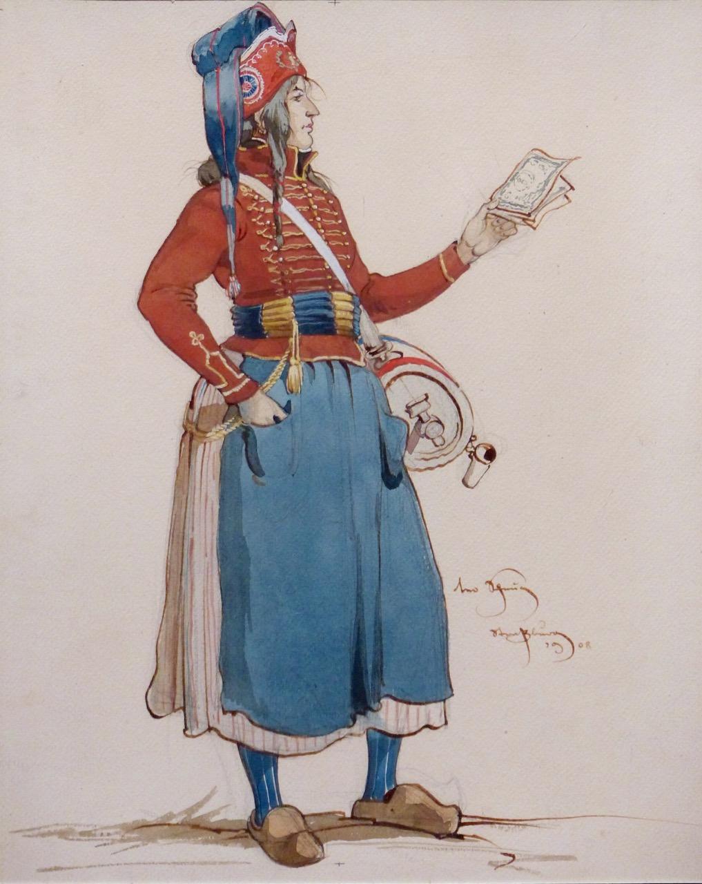 Вивандьер французской армии (7).jpg