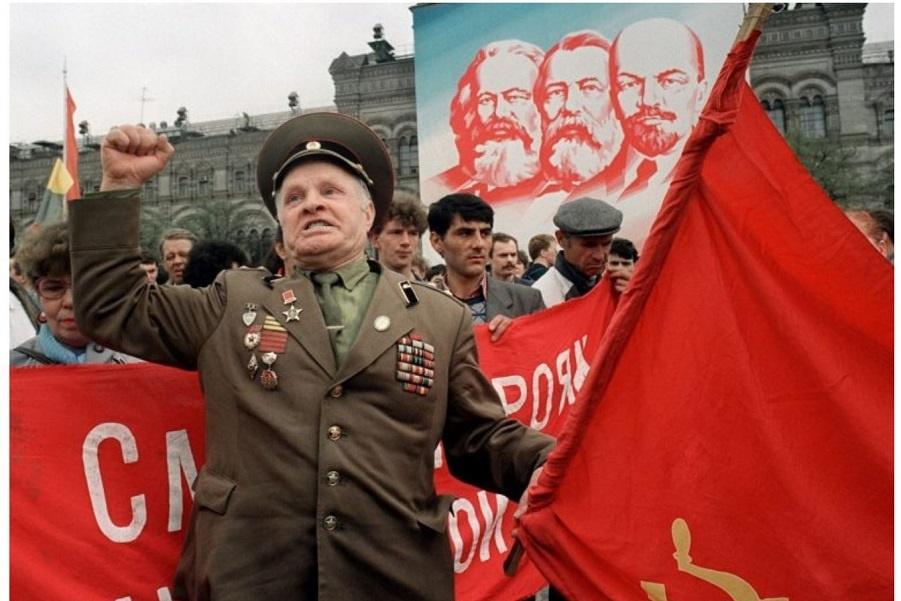 Распад Советского Союза в картинках.JPG