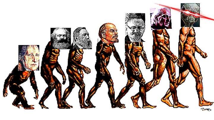 Приключения Посадизма: Причудливое коммунистическое движение, охватившее НЛО и posadism-meme-2.jpg