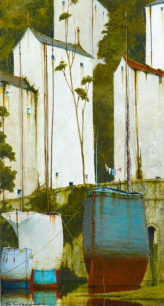 Cyril Croucher _ paintings _ artodyssey (5)