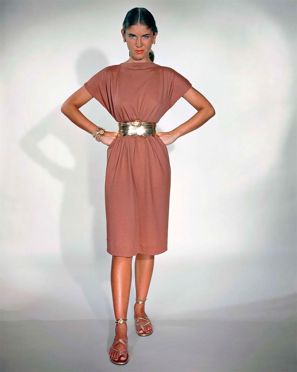 В потрясающих цветах фото Женевьевы Нейлор, 1945-1959 (21).jpg