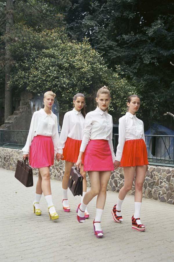 Чешский фотограф Михал Пуделка девочки, девочки, девочки (3).jpg