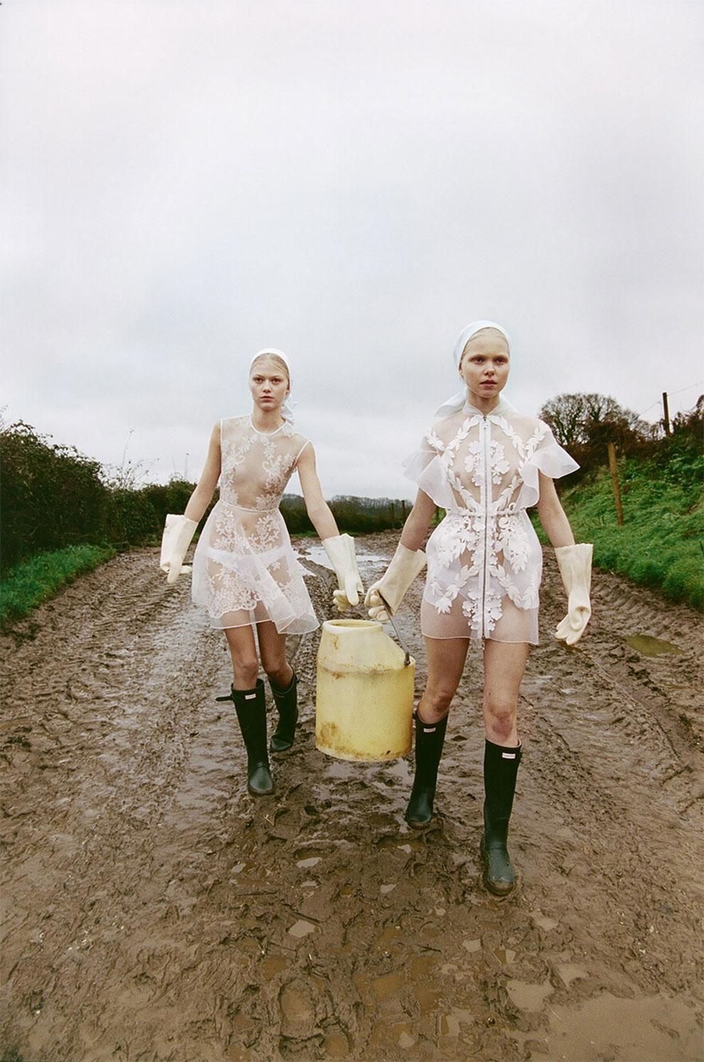 Чешский фотограф Михал Пуделка девочки, девочки, девочки (10).jpg