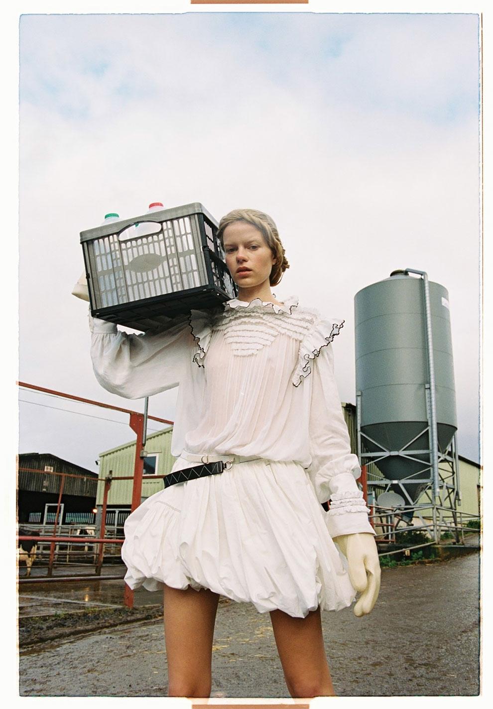 Чешский фотограф Михал Пуделка девочки, девочки, девочки (13).jpg