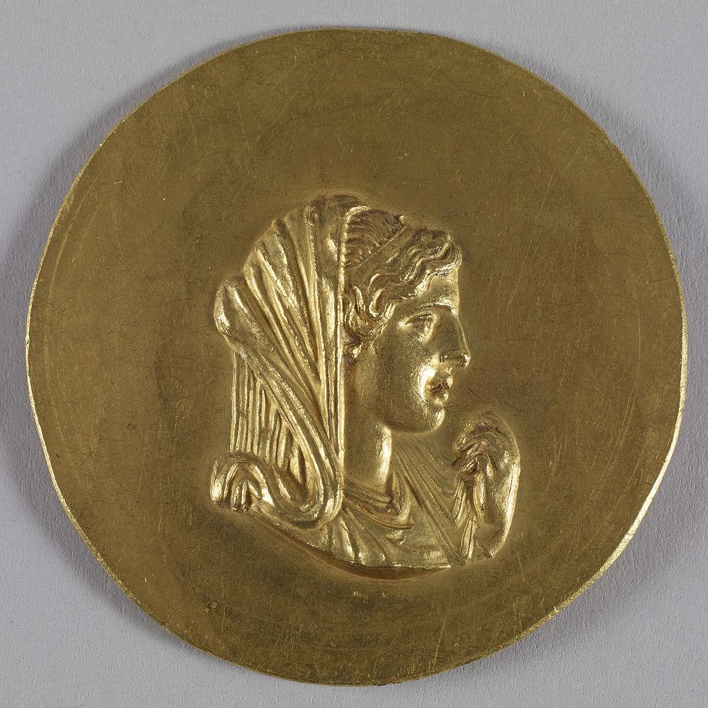 1024px-Roman_-_Medallion_with_Olympias_-_Walters_592_-_Obverse.jpg