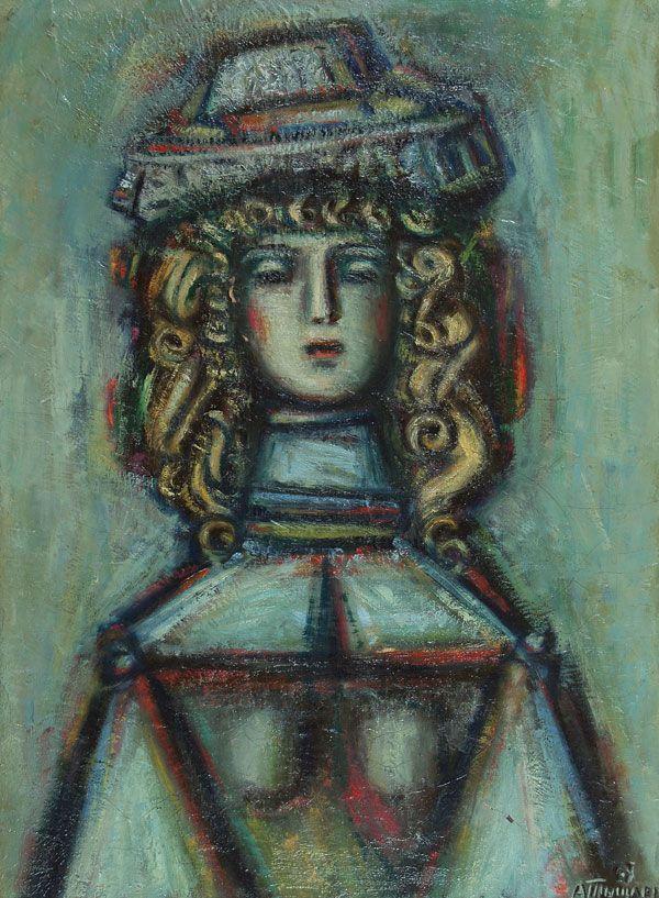 Александр Тышлер (1898 -1980)–  (14).jpg