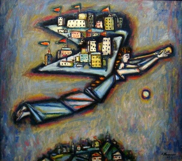 Александр Тышлер (1898 -1980)–  (15).jpg