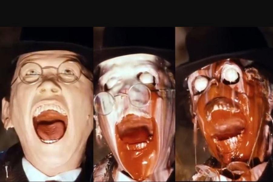 Секрет легендарной сцены Индианы Джонса тающее лицо нациста (9).JPG
