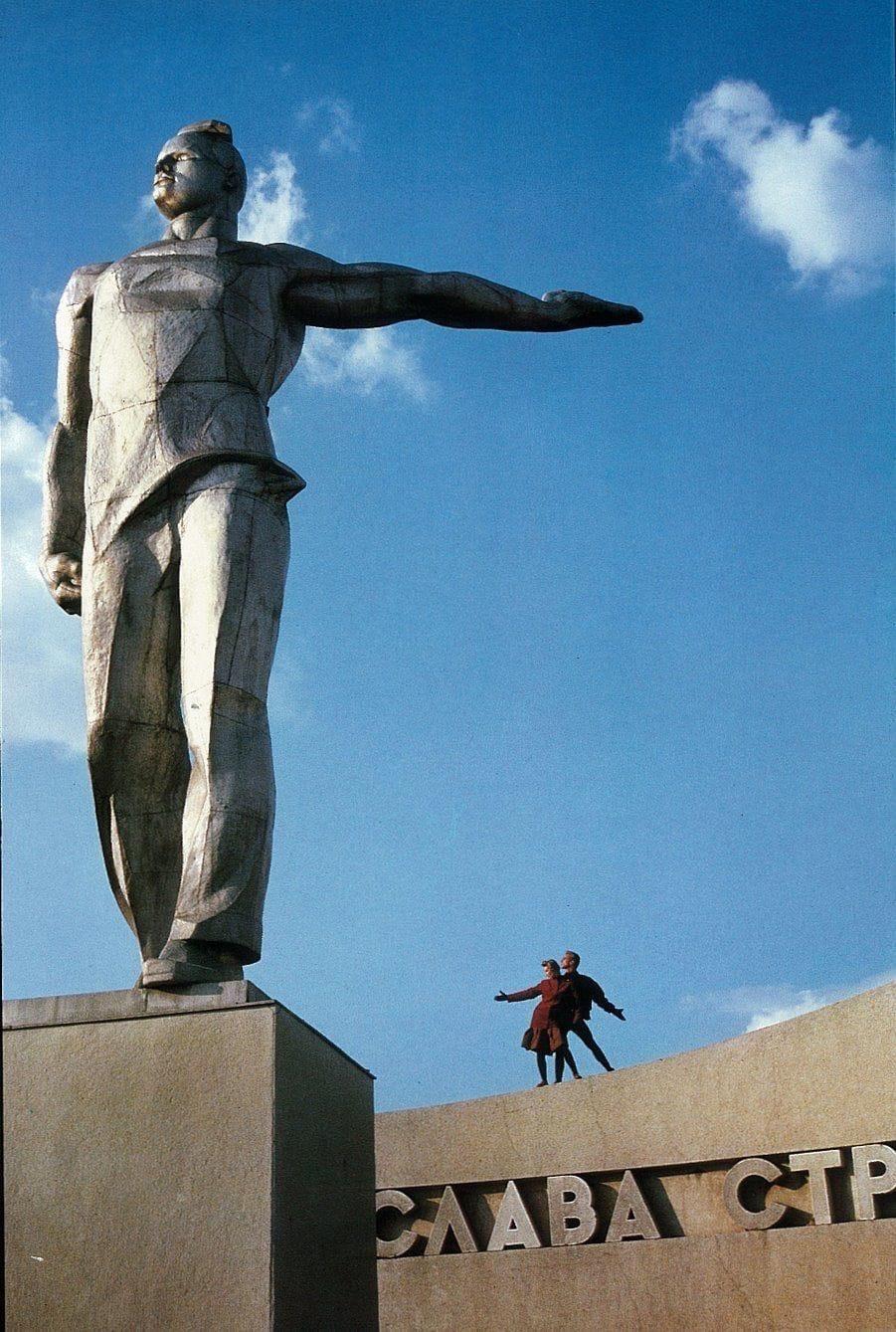 Модная фотосессия Тьерри Мюглера 1980-х (12).jpg