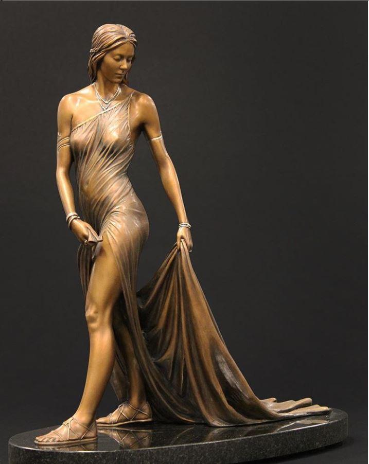 скульптор Бенджамин Виктор (2).JPG