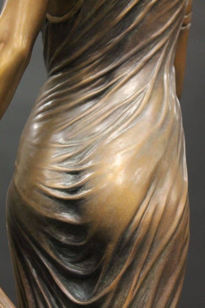 скульптор Бенджамин Виктор (4).jpg