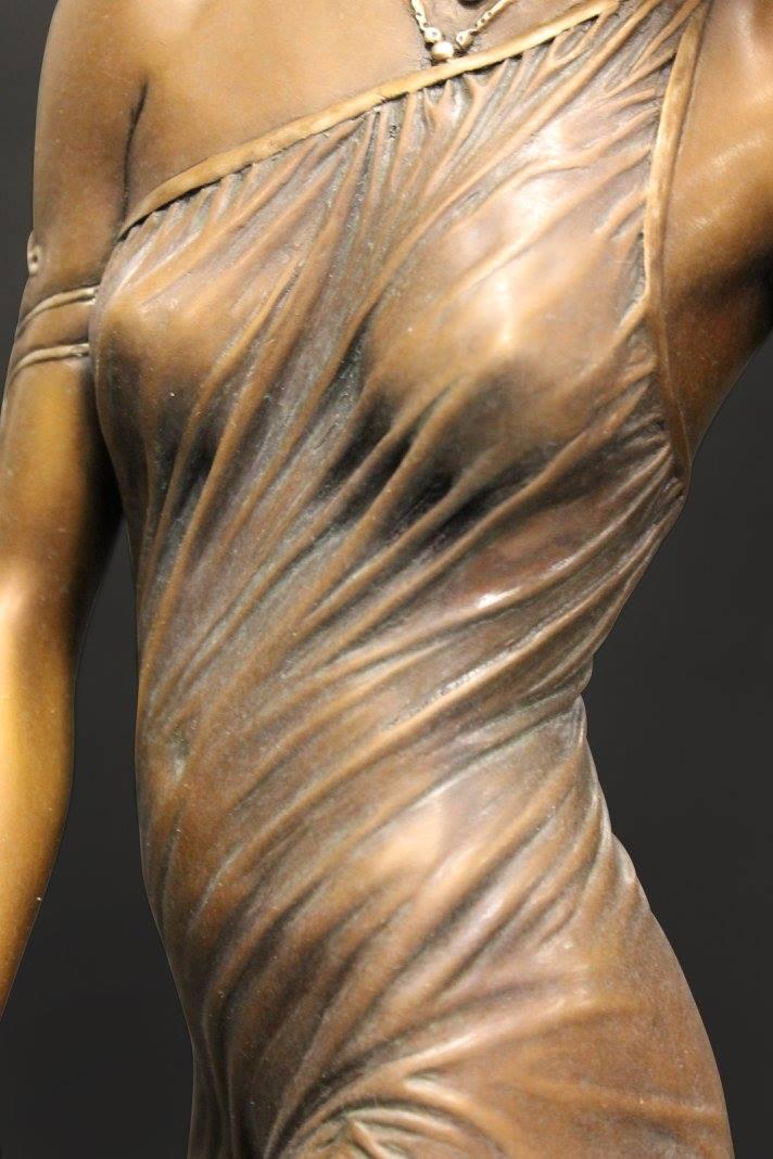 скульптор Бенджамин Виктор (5).jpg