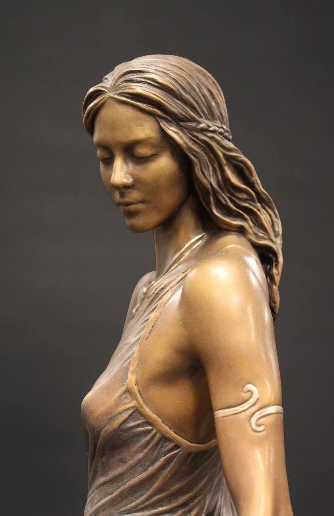 скульптор Бенджамин Виктор (6).jpg
