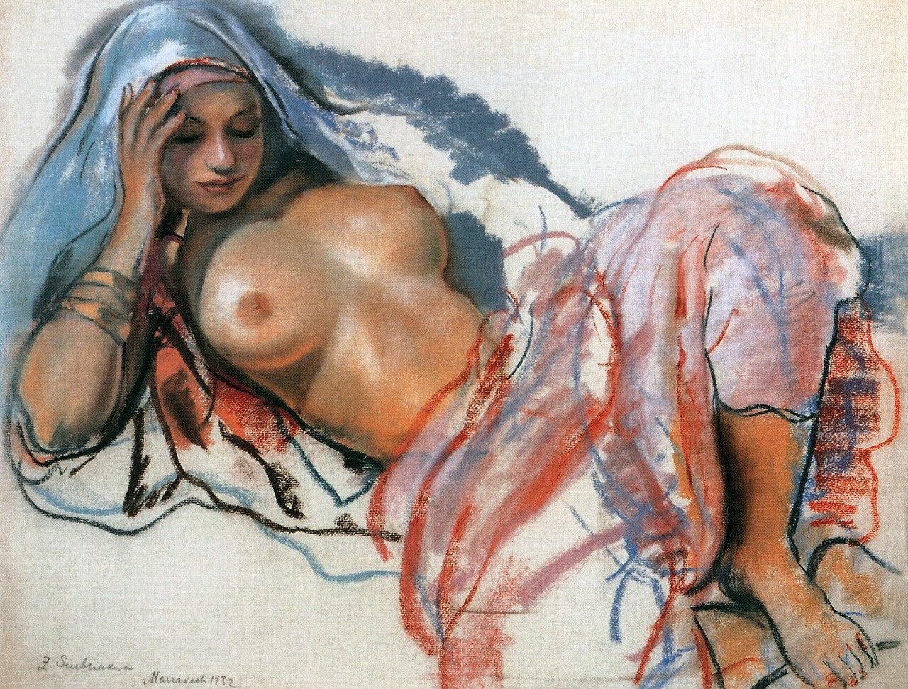 Серебрякова, мастер обнаженных женских натур   (1).jpg