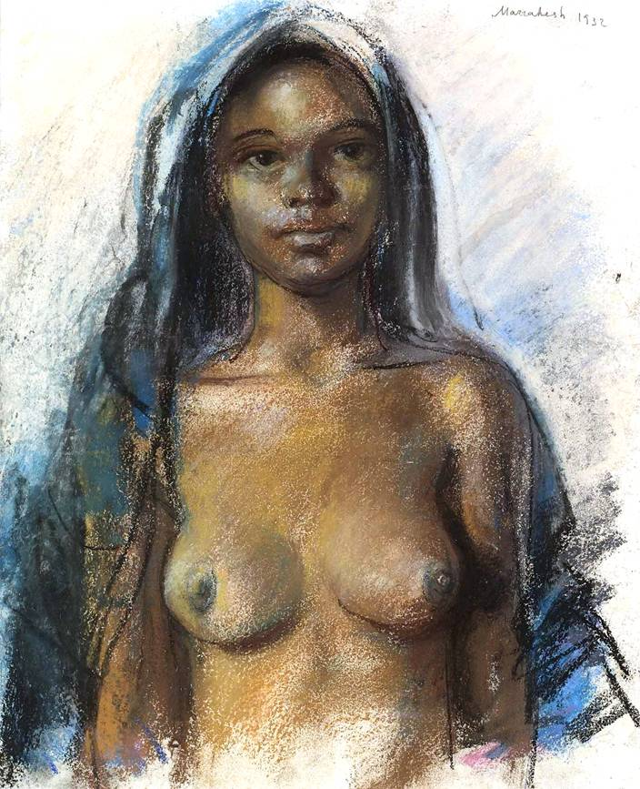 Серебрякова, мастер обнаженных женских натур   (5).jpg