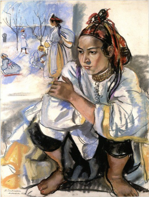 Серебрякова, мастер обнаженных женских натур   (10).jpg