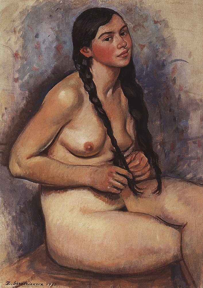 Серебрякова, мастер обнаженных женских натур   (14).jpg