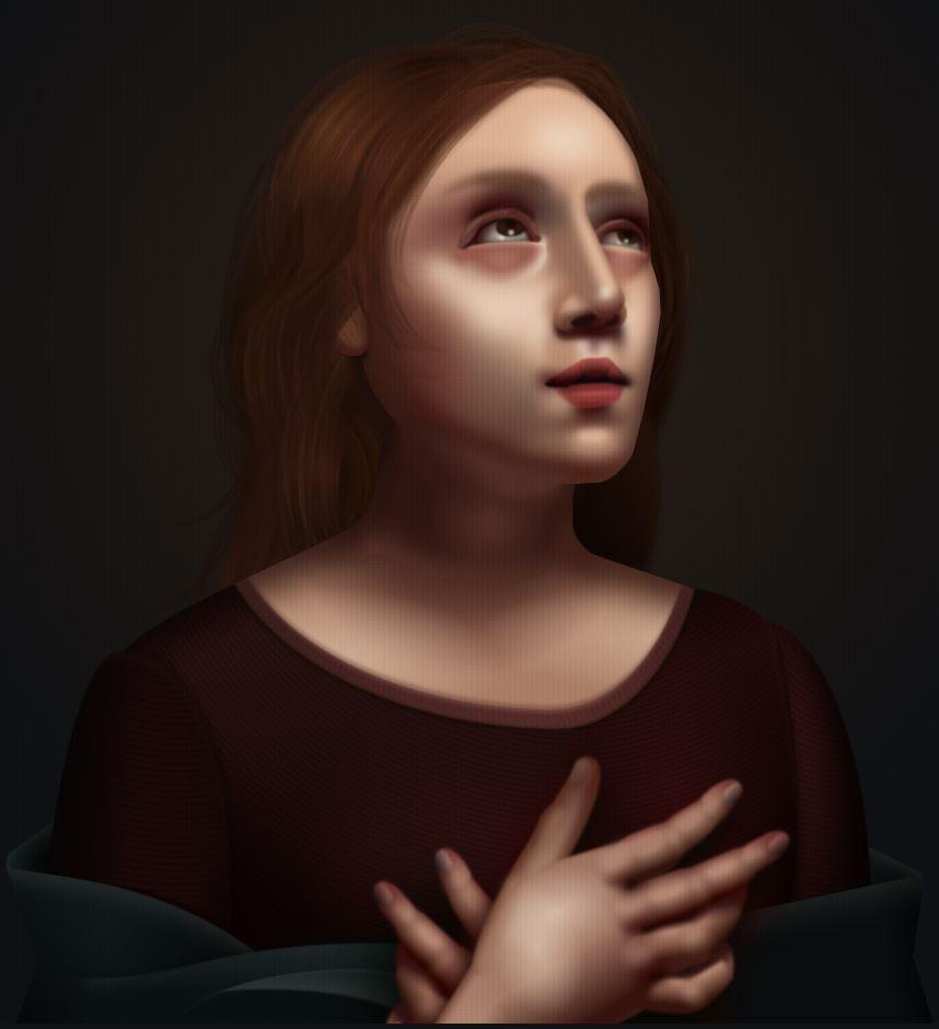 UI-инженер Диана Смит создает портреты в фламандском стиле  (1).JPG