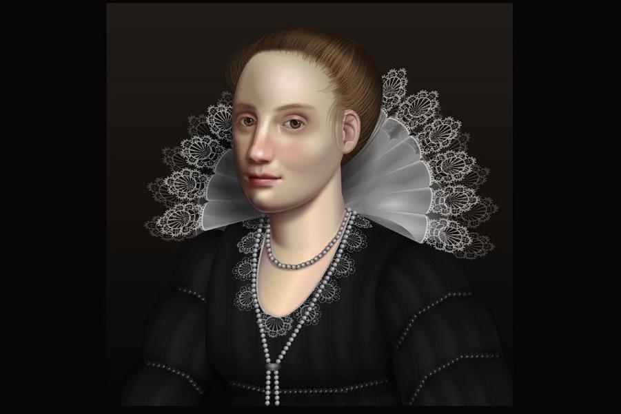 UI-инженер Диана Смит создает портреты в фламандском стиле  (2).JPG
