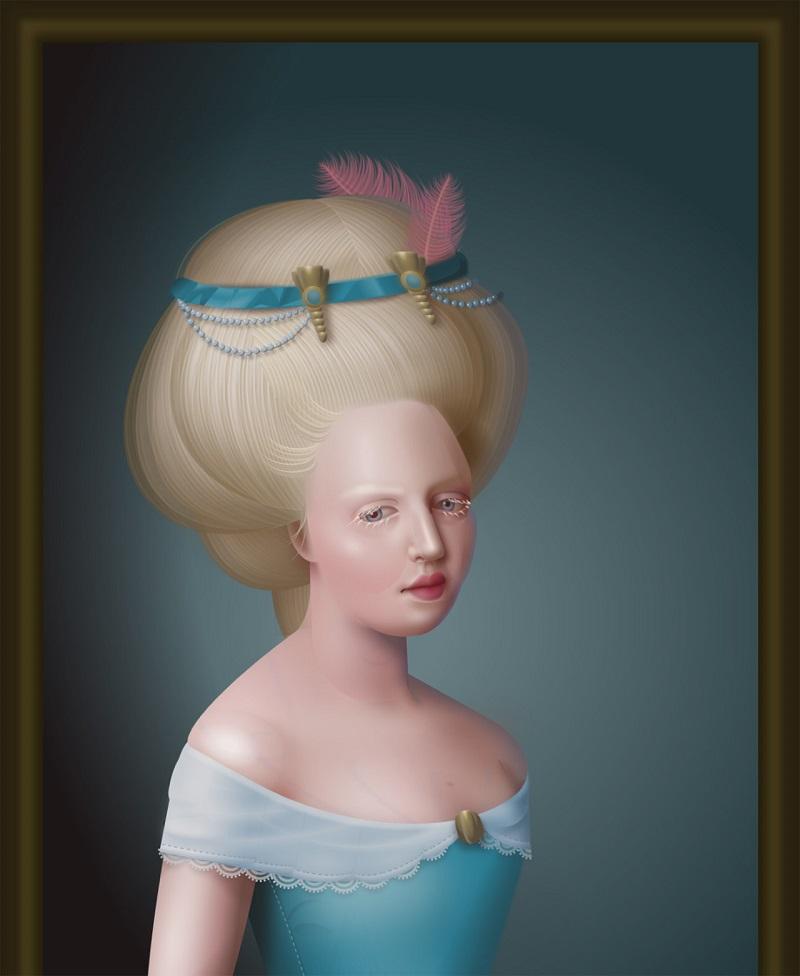 UI-инженер Диана Смит создает портреты в фламандском стиле  (6).jpg