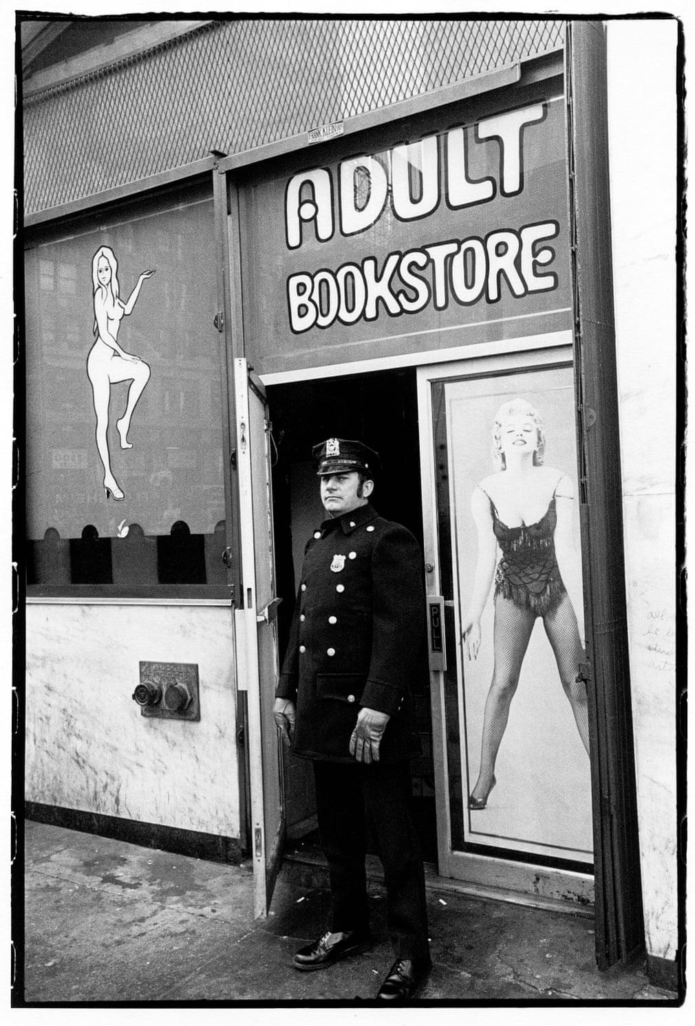 Голдис, повседневная жизни Нью-Йорка с 1970-х годов  (1).jpg