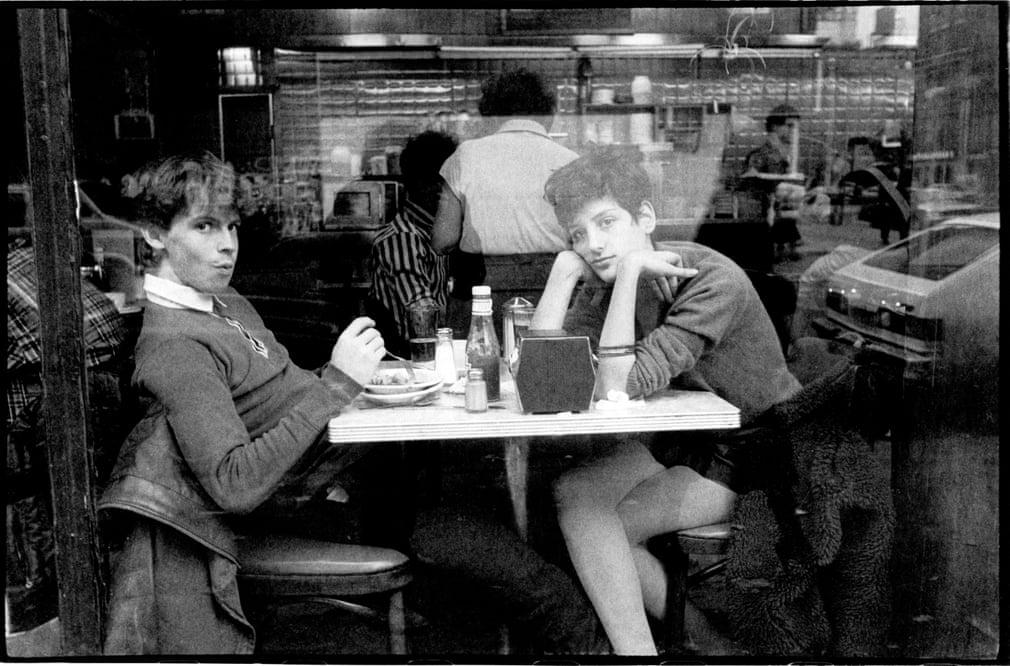 Голдис, повседневная жизни Нью-Йорка с 1970-х годов  (3).jpg