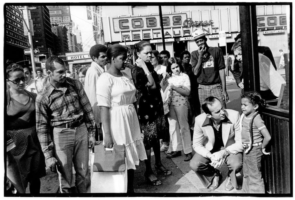 Голдис, повседневная жизни Нью-Йорка с 1970-х годов  (4).jpg