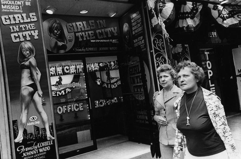 Голдис, повседневная жизни Нью-Йорка с 1970-х годов  (12).jpg