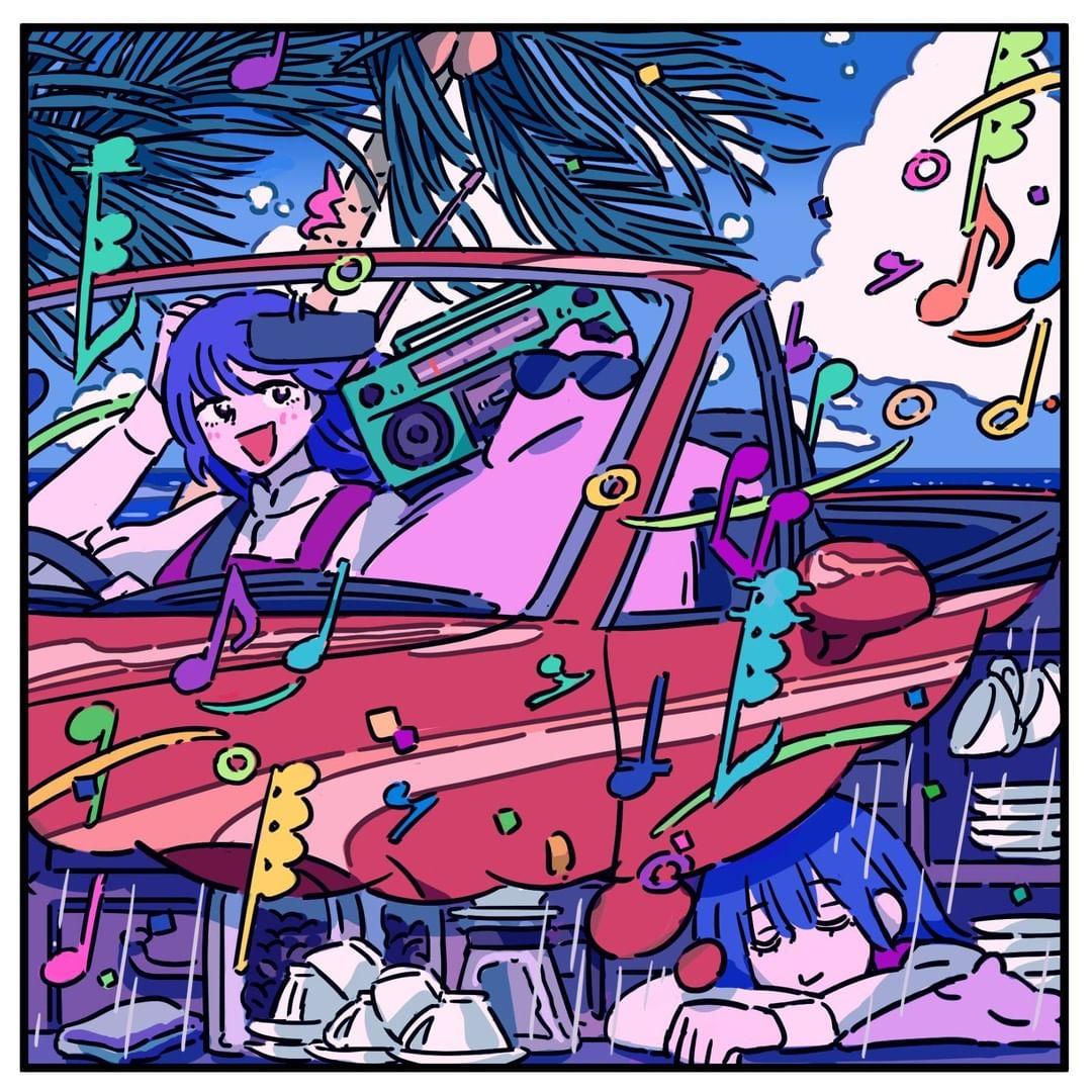 Японский иллюстратор Аканэ Мальбени  (5).jpg