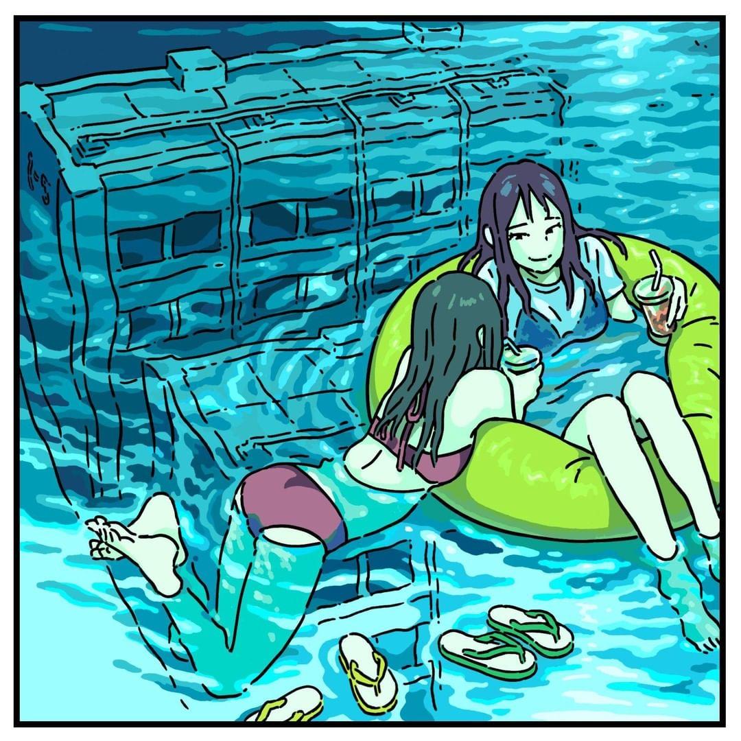 Японский иллюстратор Аканэ Мальбени  (7).jpg