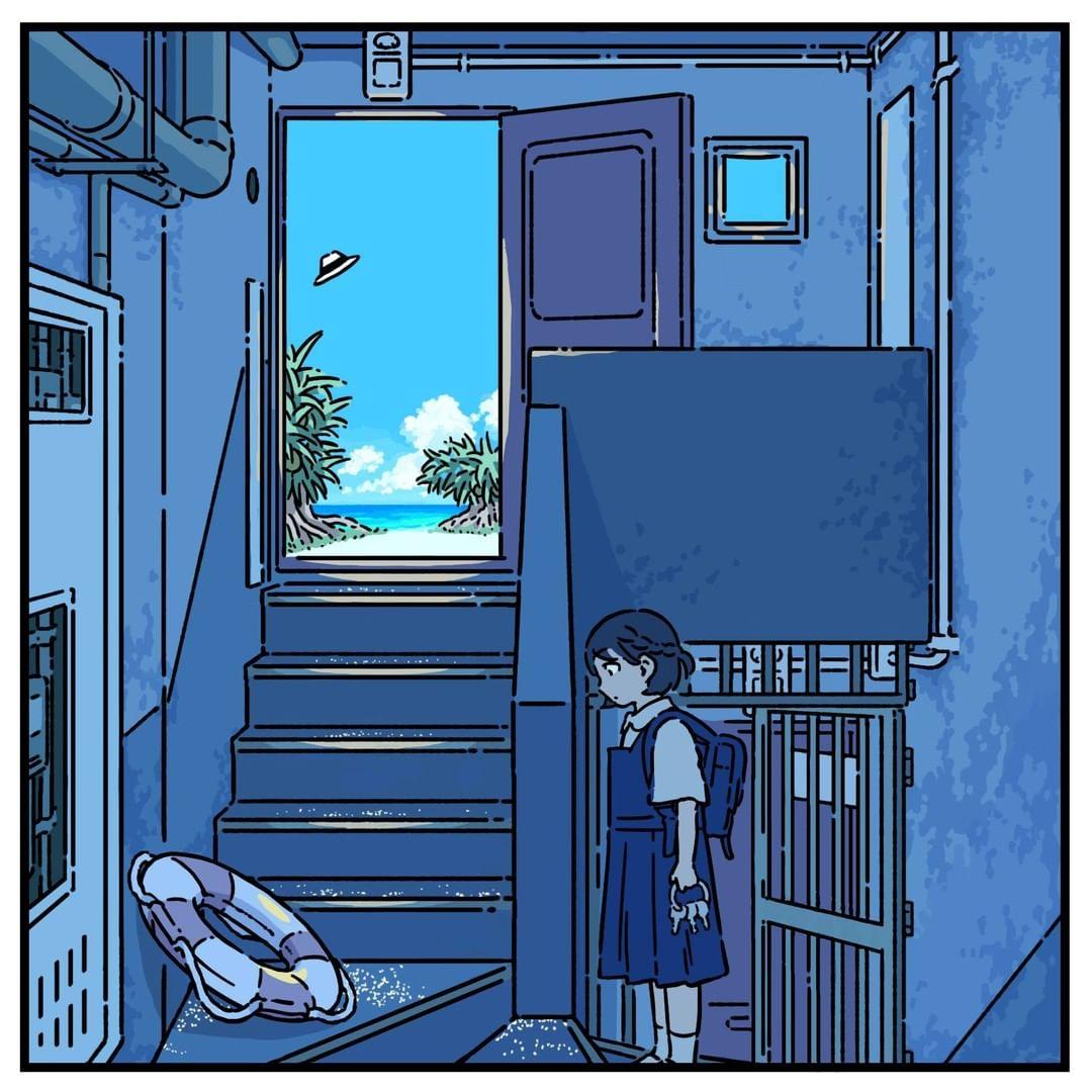 Японский иллюстратор Аканэ Мальбени  (8).jpg
