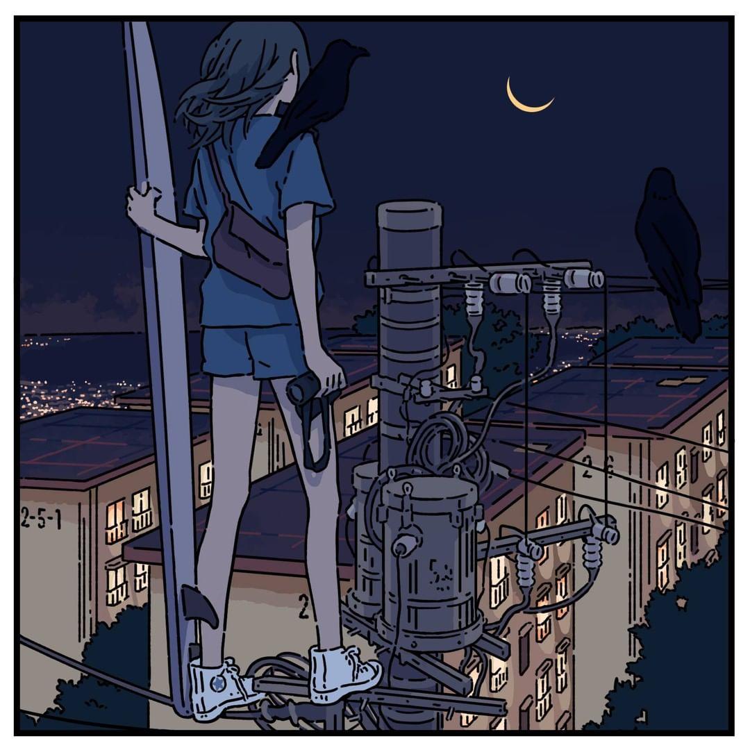 Японский иллюстратор Аканэ Мальбени  (12).jpg