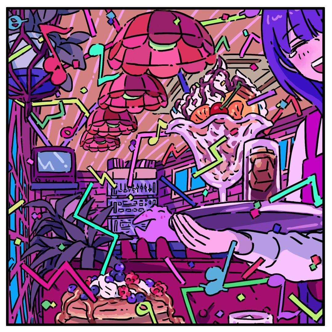 Японский иллюстратор Аканэ Мальбени  (14).jpg