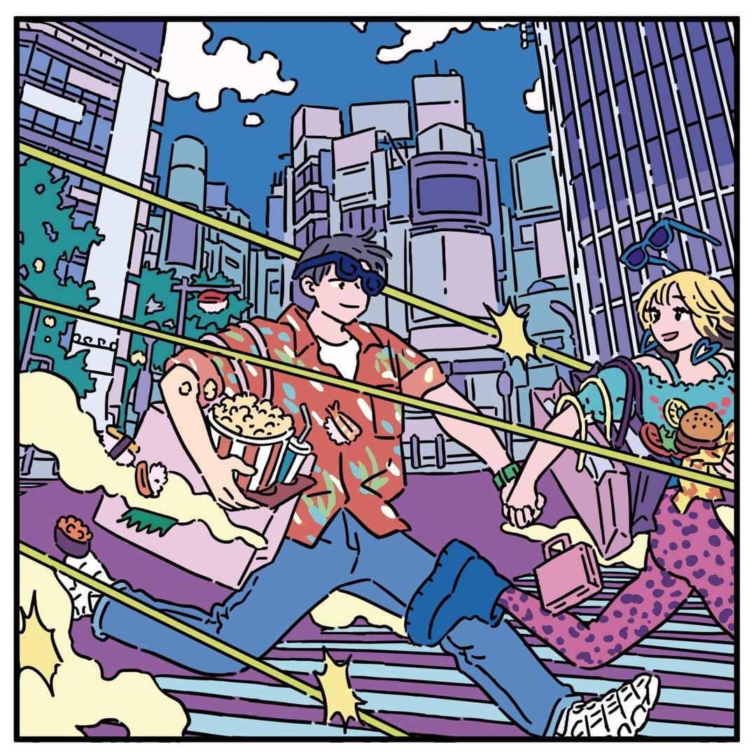 Японский иллюстратор Аканэ Мальбени  (16).jpg