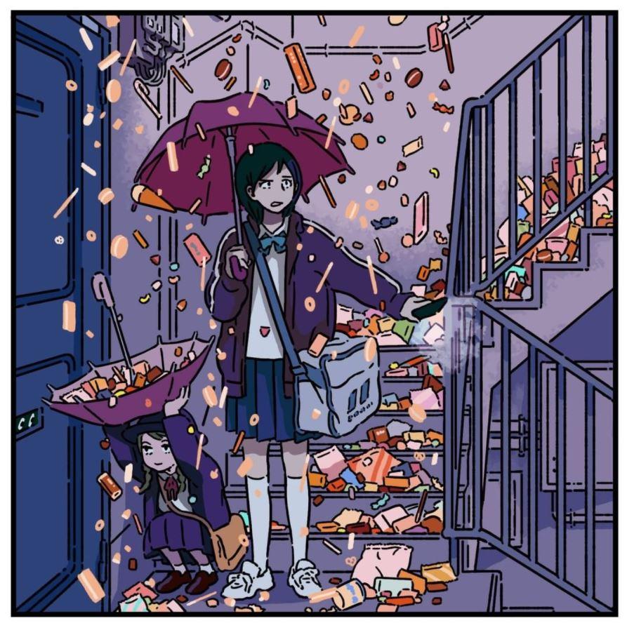 Японский иллюстратор Аканэ Мальбени  (3).jpg