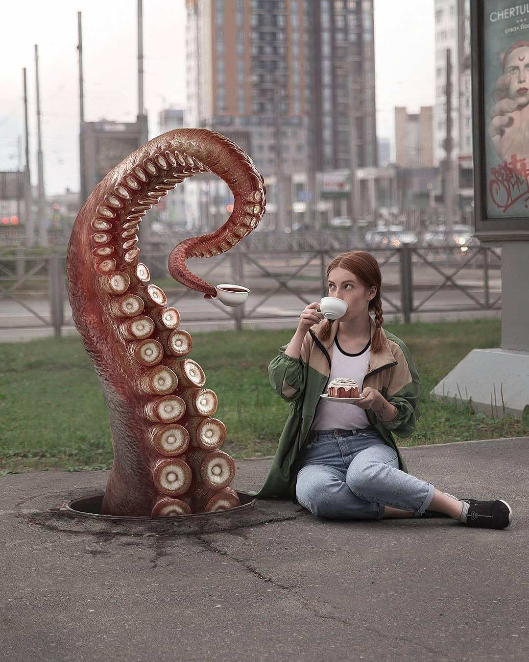 Россиянка Александра Чертулова и ее сюрреалистические автопортреты (22).jpg