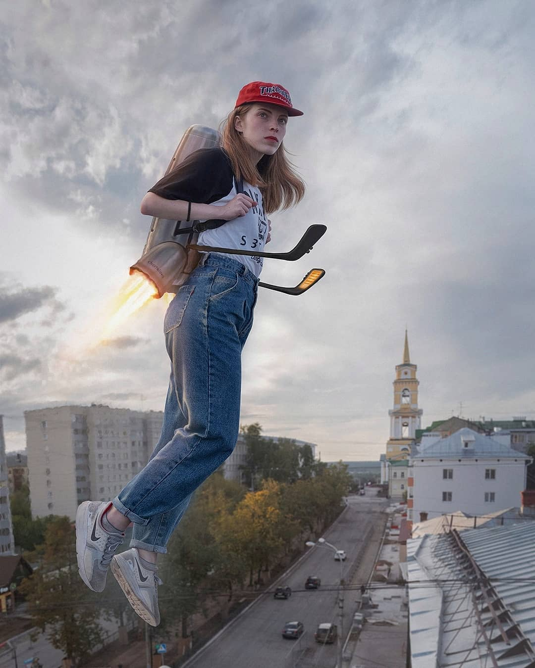 Россиянка Александра Чертулова и ее сюрреалистические автопортреты (23).jpg