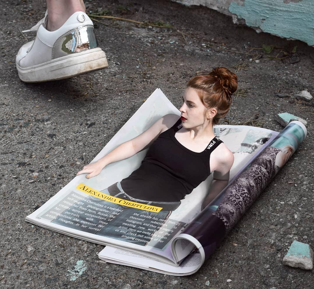 Россиянка Александра Чертулова и ее сюрреалистические автопортреты (27).jpg