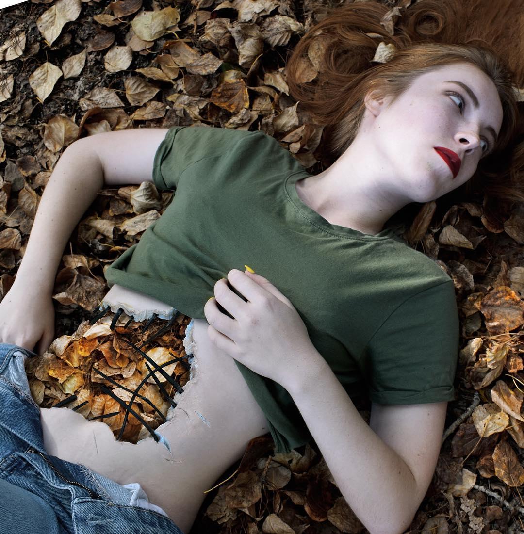 Россиянка Александра Чертулова и ее сюрреалистические автопортреты (28).jpg