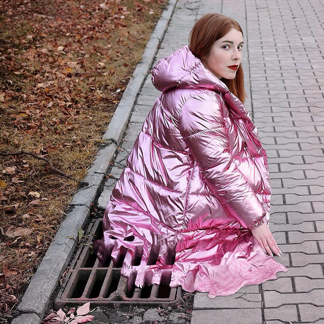 Россиянка Александра Чертулова и ее сюрреалистические автопортреты (29).JPG