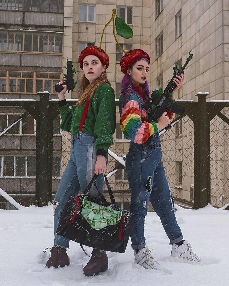 Россиянка Александра Чертулова и ее сюрреалистические автопортреты (30).JPG