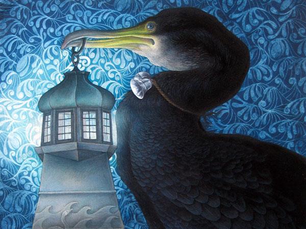Кейт Лейпер и шотландская сказка