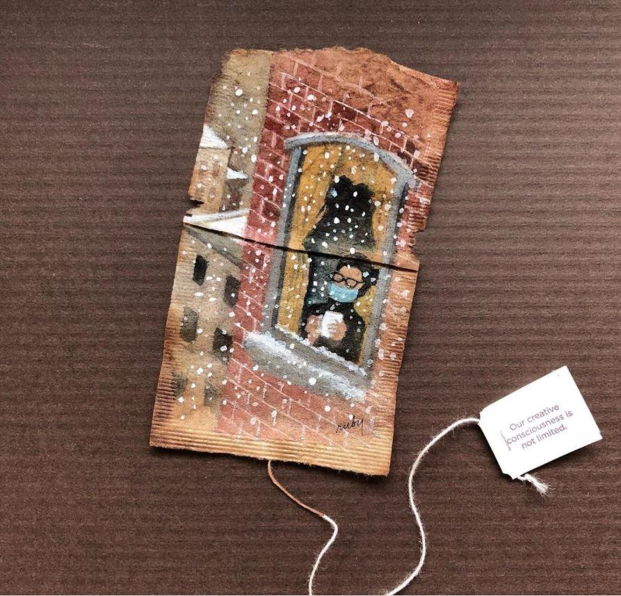 Акварельные картины Руби Силвиус (1).JPG