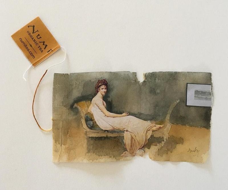Акварельные картины Руби Силвиус (3).jpg