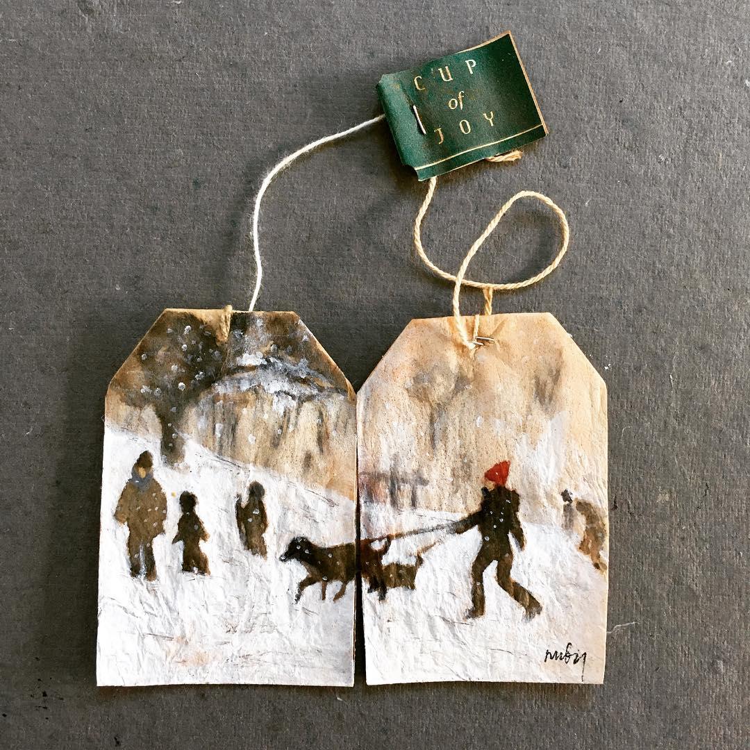 Акварельные картины Руби Силвиус (4).jpg