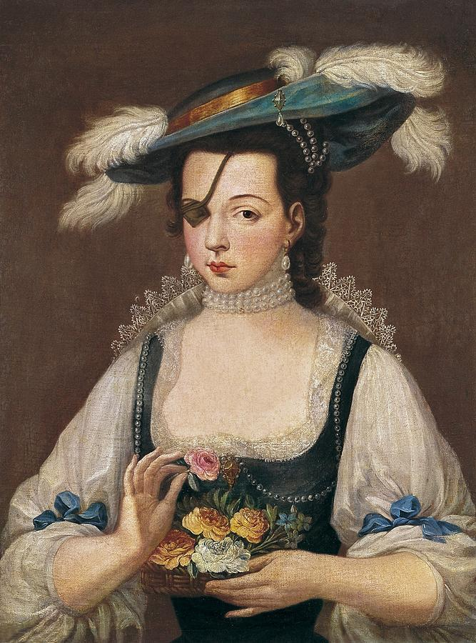 Ана де Мендоса, страстная принцесса Эболи.jpg